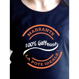 t-shirt marrante agrandit Design d'Oc
